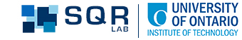 SQR Lab @ University of Ontario Institute of Technology